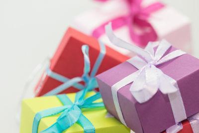 Cadeau bien-être